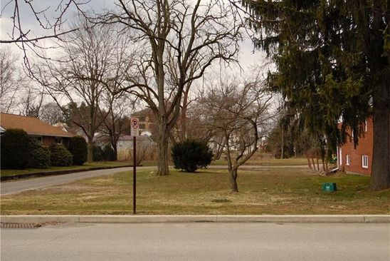 1 bed null bath Vacant Land at 449 Locust St Indiana, PA, 15701 is for sale at 8k - google static map