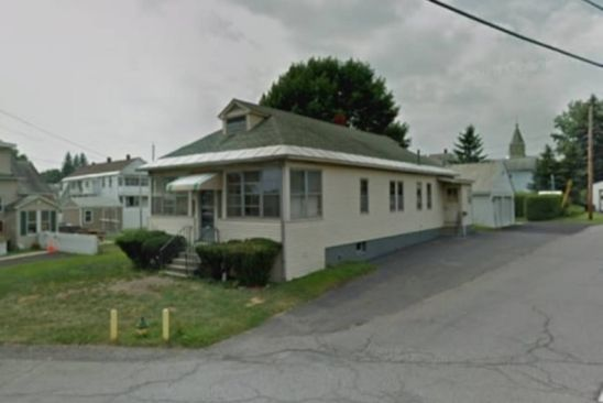 4 bed 1 bath Single Family at 9 ERIE ST WATERVLIET, NY, 12189 is for sale at 25k - google static map