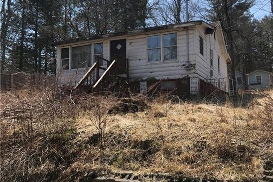 2 bed 1 bath Single Family at 37 W Delaware Place Tr Smallwood, NY, 12778 is for sale at 12k - google static map