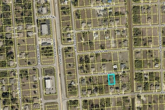 null bed null bath Vacant Land at 4305 7th St SW Lehigh Acres, FL, 33976 is for sale at 8k - google static map
