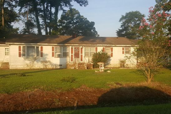 4 bed 2 bath Single Family at 5538 Wild Cat Rd Williamston, NC, 27892 is for sale at 47k - google static map