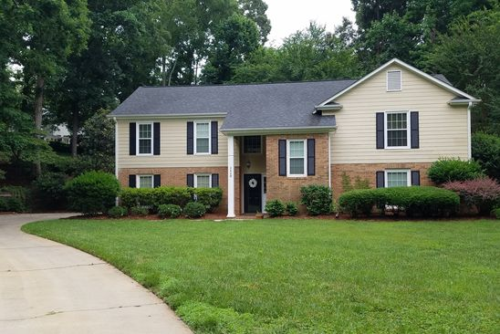3 bed 3 bath Single Family at 2428 BRANTFORD DR CHARLOTTE, NC, 28210 is for sale at 400k - google static map