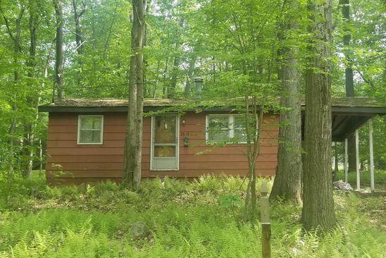 2 bed 2 bath Single Family at 151 Ski Trl Pocono Lake, PA, 18347 is for sale at 25k - google static map