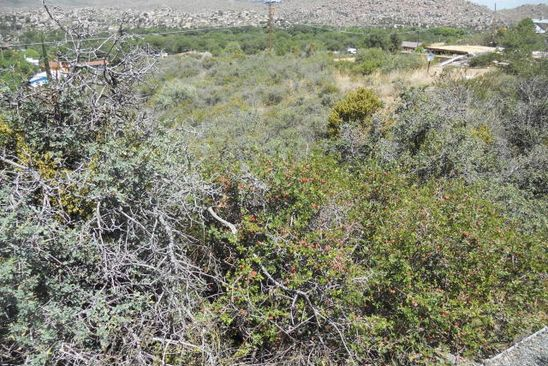 null bed null bath Vacant Land at 22798 S Crest Way Yarnell, AZ, 85362 is for sale at 18k - google static map