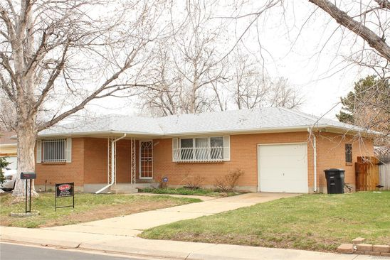 3 bed 2 bath Single Family at 5200 Quentin St Denver, CO, 80239 is for sale at 290k - google static map