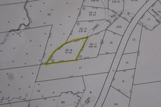 null bed null bath Vacant Land at 6 Starky Ridge Rd China, ME, 04358 is for sale at 22k - google static map