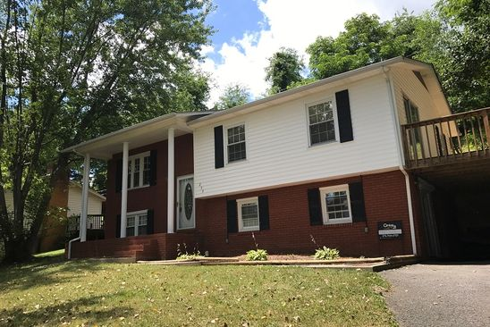 3 bed 2 bath Single Family at 259 DOVE ST POUNDING MILL, VA, 24637 is for sale at 121k - google static map