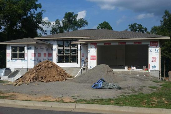 4 bed 3 bath Single Family at Undisclosed Address Heber Springs, AR, 72543 is for sale at 529k - google static map