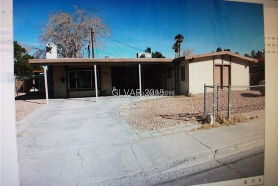 5 bed 2 bath Single Family at 4024 SAN JOAQUIN AVE LAS VEGAS, NV, 89102 is for sale at 210k - google static map