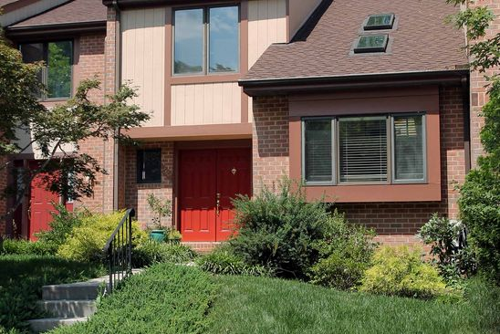 3 bed 3 bath Townhouse at 2312 BRIGHT LEAF WAY BALTIMORE, MD, 21209 is for sale at 297k - google static map