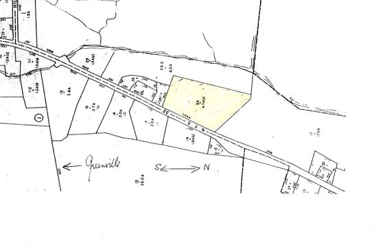 0 bed null bath Vacant Land at 0 State Rte Greenville, NY, 12083 is for sale at 25k - google static map