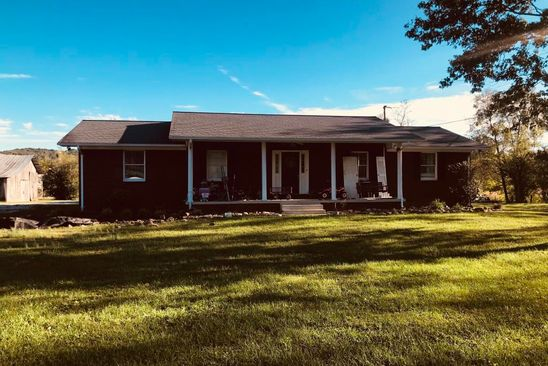 4 bed 2 bath Single Family at 170 Willow Springs Ln Speedwell, TN, 37870 is for sale at 164k - google static map