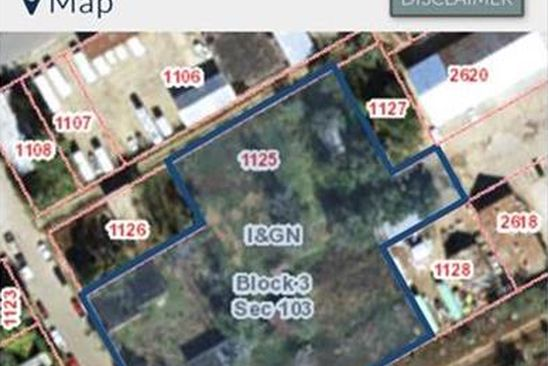null bed null bath Vacant Land at 113 Osage St Pampa, TX, 79065 is for sale at 30k - google static map