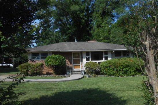 2 bed 1 bath Single Family at 176 CAPRI CT DANVILLE, VA, 24541 is for sale at 38k - google static map