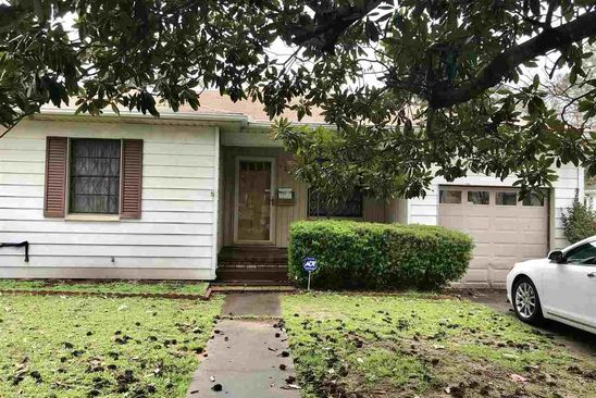 2 bed 1 bath Single Family at 1319 DALE ST LONGVIEW, TX, 75601 is for sale at 70k - google static map