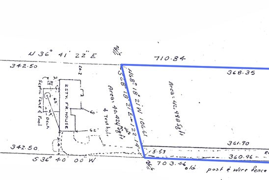 0 bed null bath Vacant Land at 43 Matthews Dr Remsenburg, NY, 11960 is for sale at 360k - google static map