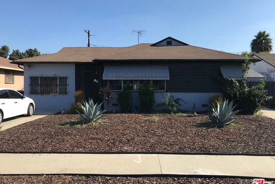 3 bed 2 bath Single Family at 12808 CLOVIS AVE LOS ANGELES, CA, 90059 is for sale at 415k - google static map