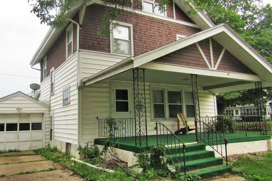 3 bed 1 bath Single Family at 112 W Linn St Marshalltown, IA, 50158 is for sale at 3k - google static map