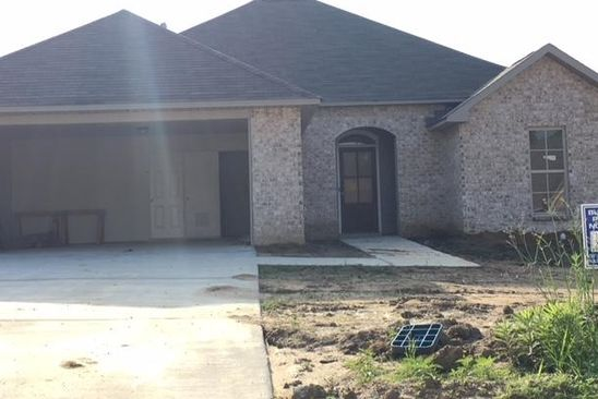 3 bed 2 bath Single Family at 303 Somerset Dr Florence, MS, 39073 is for sale at 187k - google static map