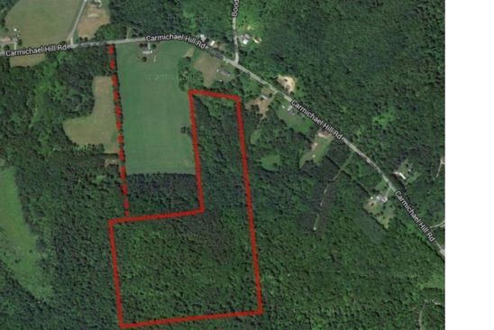 null bed null bath Vacant Land at 0 Carmichael Hill Rd Steuben, NY, 13354 is for sale at 67k - google static map