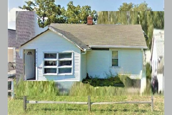 2 bed 1 bath Single Family at 2016 W MEMORIAL DR MUNCIE, IN, 47302 is for sale at 16k - google static map