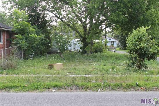 null bed null bath Vacant Land at 677 S 16th St Baton Rouge, LA, 70802 is for sale at 20k - google static map