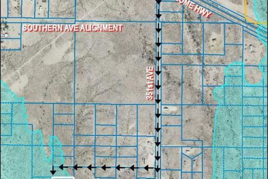 null bed null bath Vacant Land at 353XX W Vineyard Rd Tonopah, AZ, 85354 is for sale at 11k - google static map