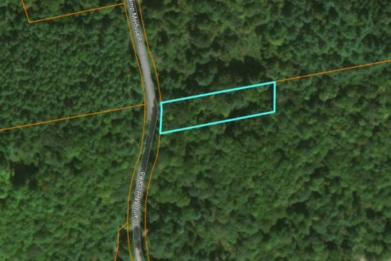 null bed null bath Vacant Land at 158 Camp Medusa Rd Medusa, NY, 12120 is for sale at 3k - google static map