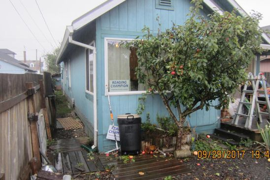 2 bed 1 bath Single Family at 517 GROVE AVE TILLAMOOK, OR, 97141 is for sale at 100k - google static map