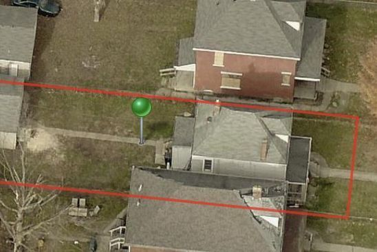 3 bed 2 bath Single Family at 51 WHITETHORNE AVE COLUMBUS, OH, 43223 is for sale at 80k - google static map