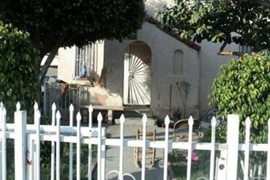 null bed null bath Single Family at 1143 E 76TH PL LOS ANGELES, CA, 90001 is for sale at 475k - google static map