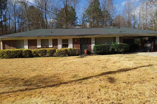 3 bed 2 bath Single Family at 2521 OZARK TRL SW ATLANTA, GA, 30331 is for sale at 115k - google static map