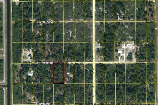null bed null bath Vacant Land at 7835 20TH PL LABELLE, FL, 33935 is for sale at 16k - google static map