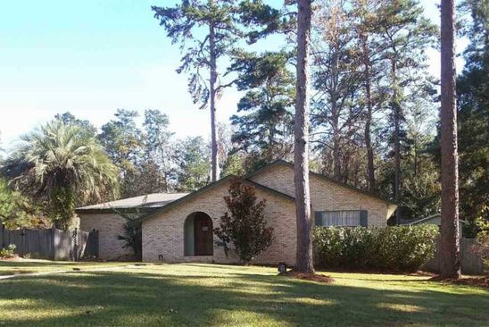 3 bed 2 bath Single Family at 3301 KILLALA WAY TALLAHASSEE, FL, 32309 is for sale at 170k - google static map