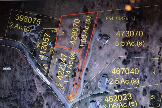 null bed null bath Vacant Land at  Old pawling Rd Pawling, NY, 12564 is for sale at 70k - google static map
