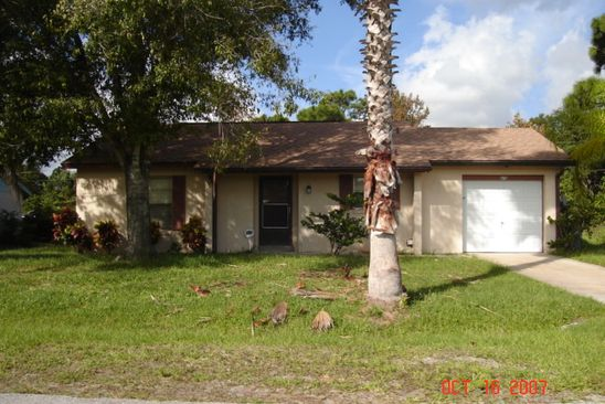 2 bed 1 bath Single Family at 474 CORAL AVE SE PALM BAY, FL, 32909 is for sale at 105k - google static map