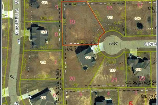 null bed null bath Vacant Land at  Belle Terre South Add Wichita, KS, 67230 is for sale at 35k - google static map