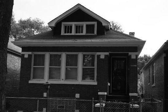 2 bed 2 bath Single Family at 4709 W Ohio St Chicago, IL, 60644 is for sale at 145k - google static map