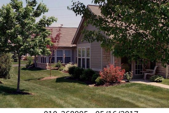 2 bed 2 bath Single Family at 5302 APPLE RIDGE PL WESTERVILLE, OH, 43081 is for sale at 175k - google static map