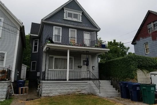 4 bed 2 bath Multi Family at 71 HAMPSHIRE ST BUFFALO, NY, 14213 is for sale at 65k - google static map