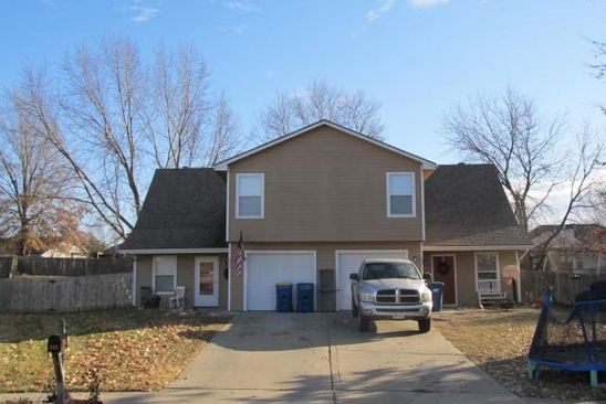 3 bed null bath Multi Family at 837 SPRING CT LIBERTY, MO, 64068 is for sale at 225k - google static map