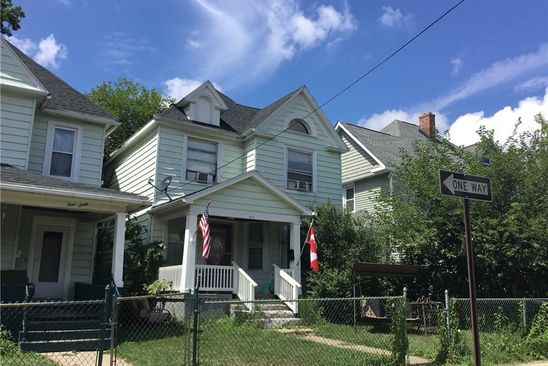 4 bed 1 bath Single Family at 462 MEMORIAL PKWY NIAGARA FALLS, NY, 14303 is for sale at 60k - google static map