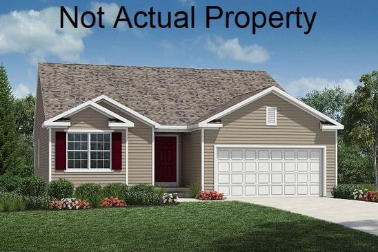 3 bed 2 bath Single Family at 133 Old Bay Pataskala, OH, 43062 is for sale at 275k - google static map