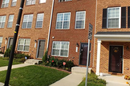 3 bed 2 bath Townhouse at 4362 OLD FREDERICK RD BALTIMORE, MD, 21229 is for sale at 225k - google static map