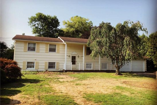 3 bed 2 bath Single Family at 435 HUFFER RD HILTON, NY, 14468 is for sale at 125k - google static map