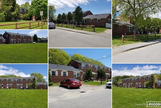 0 bed null bath Multi Family at 34-6 & 73- Bluff & Central Bath, ME, 04530 is for sale at 1.70m - google static map