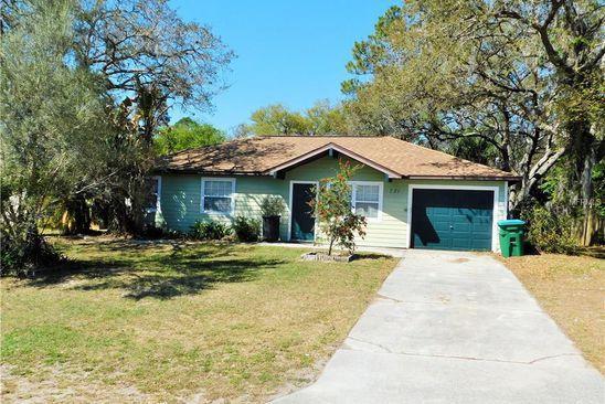 3 bed 2 bath Single Family at 731 CLOVERLEAF BLVD DELTONA, FL, 32725 is for sale at 138k - google static map