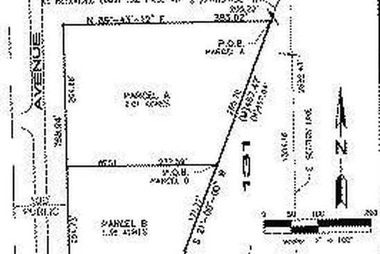 null bed null bath Vacant Land at B 15044 220th Ave Big Rapids, MI, 49307 is for sale at 160k - google static map