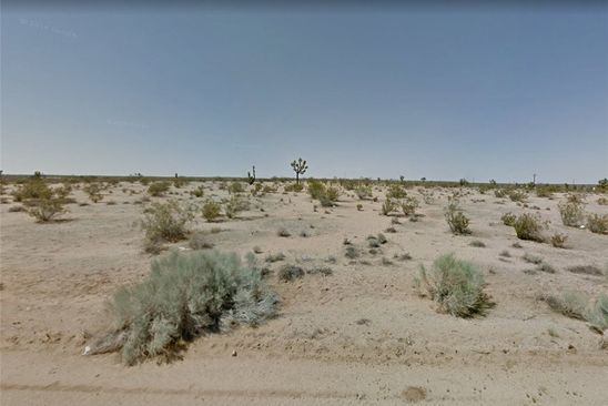 null bed null bath Vacant Land at 0 Vac/Ave I/Vic 195 Lancaster, CA, 93535 is for sale at 48k - google static map