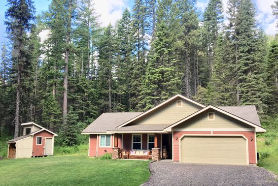 3 bed 2 bath Single Family at 1793 Canary Trl Cascade, ID, 83611 is for sale at 300k - google static map